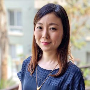 Kayo Tokumaru