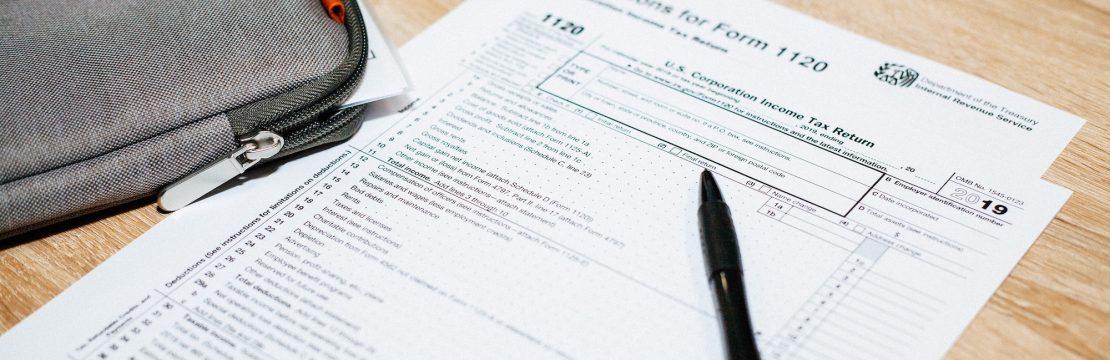 アメリカのビジネス税チェックリスト39 〜主要な税金知識から経理チームの立ち上げまで〜
